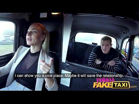 Fake Taxi Muschi Creampie