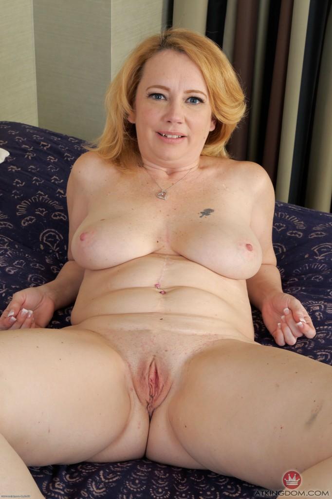 Mama nude Mother walks